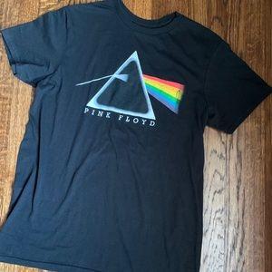 NWOT Pink Floyd T-shirt